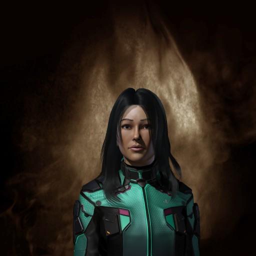 Comandante Cheburashkaa