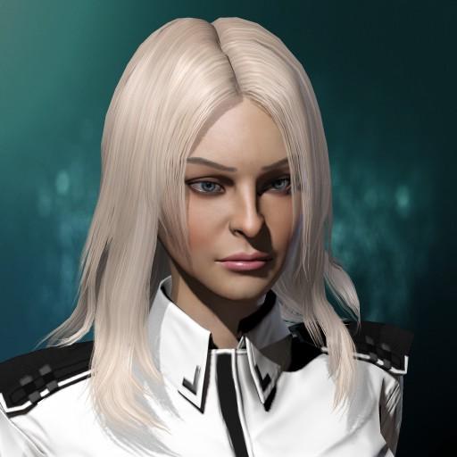 Serana Crayzard-R