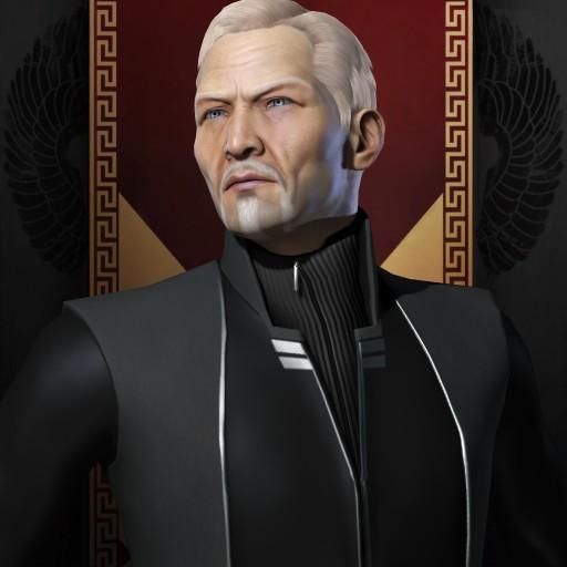 Commander Jet-Li