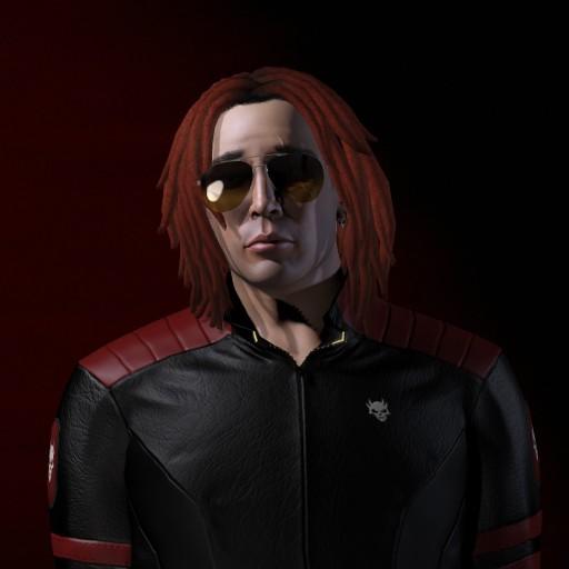 Amber bodyguard