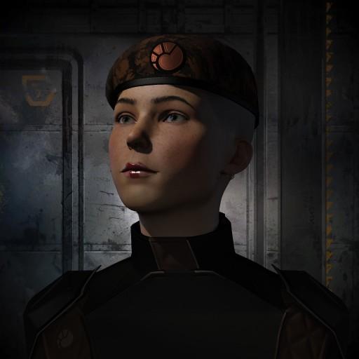 Viktorie Aumer