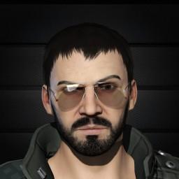 CCP Beard