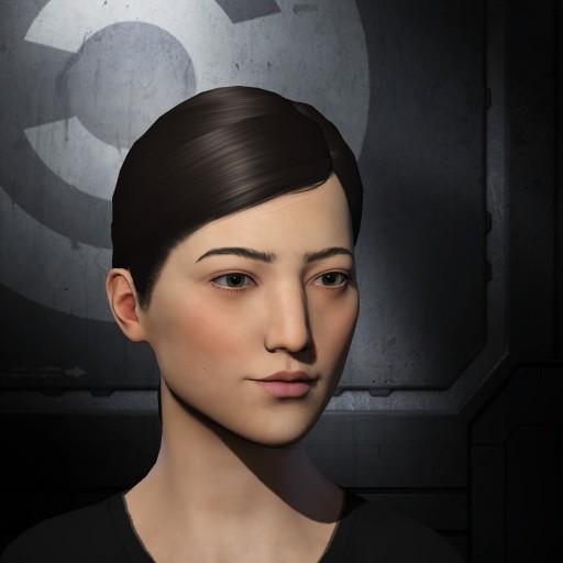 Emma Bernice