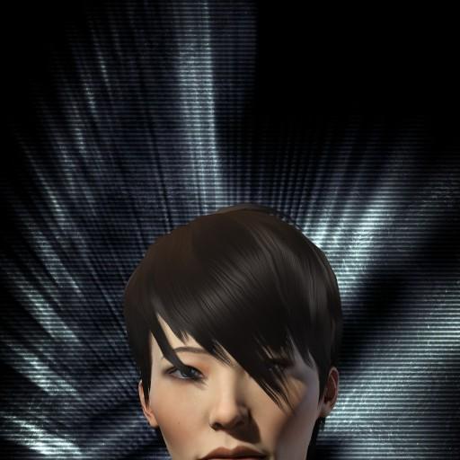 Huntress Tzestu