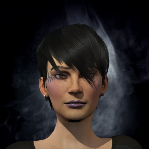 Sevelyna DeathRaven