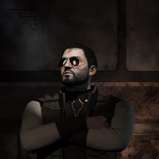 Riddick Murrough