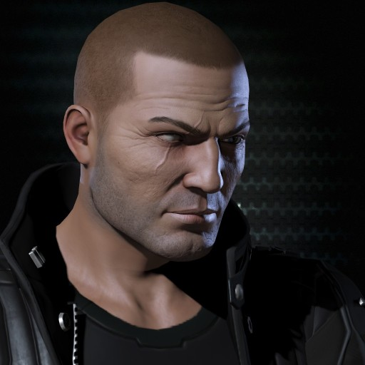 Korben McClane