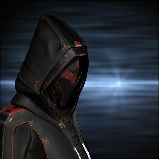 Detective Scorpion