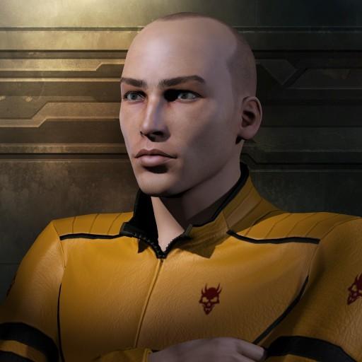 Rodderick Yellow