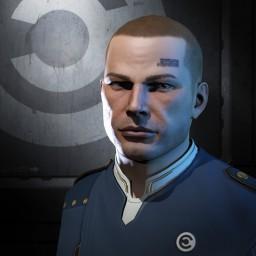 CCP Convict