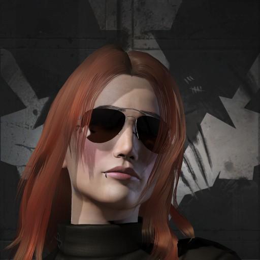 Shadow Redemption