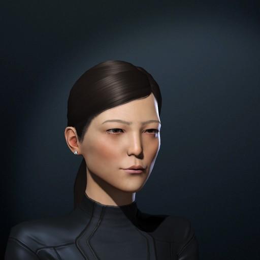 Ming Hayden