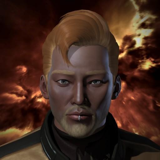 Kruuger Blackfire