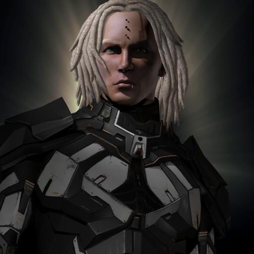 Egregor Tron