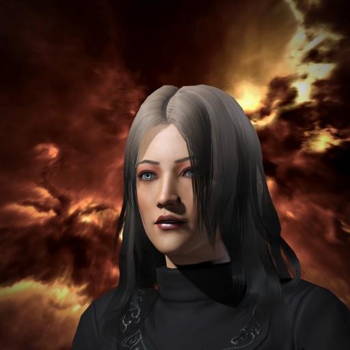 Lilith Hellfire