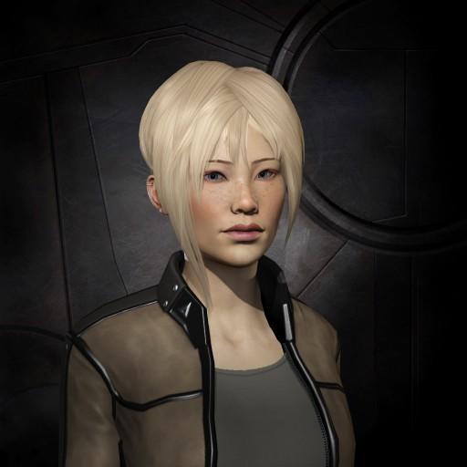 Thara Liu