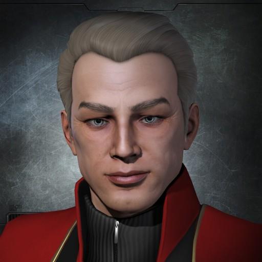 Captain Redcoat