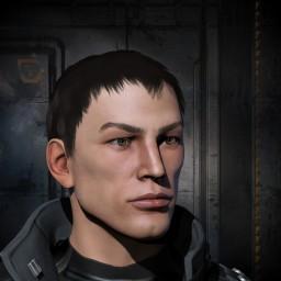 Ingwar Spacewalker