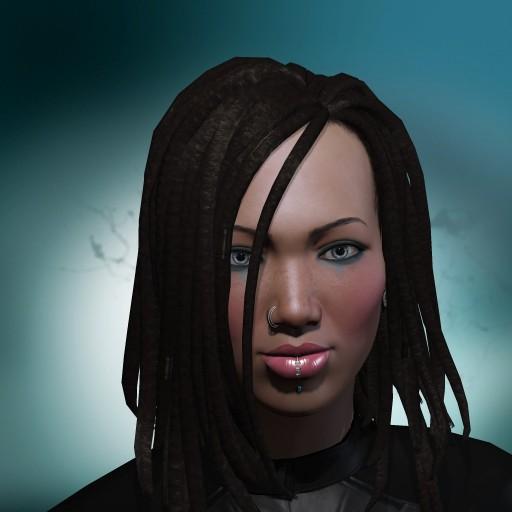 Saphira Jade