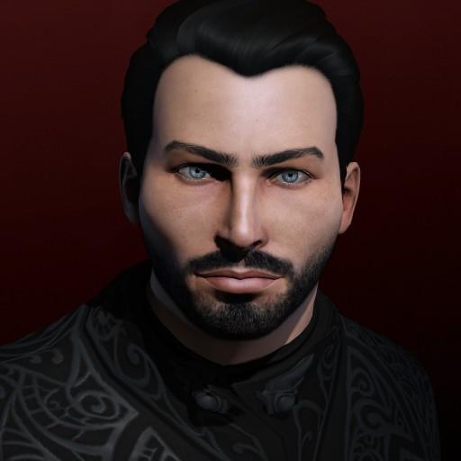 Dredd Darkstar