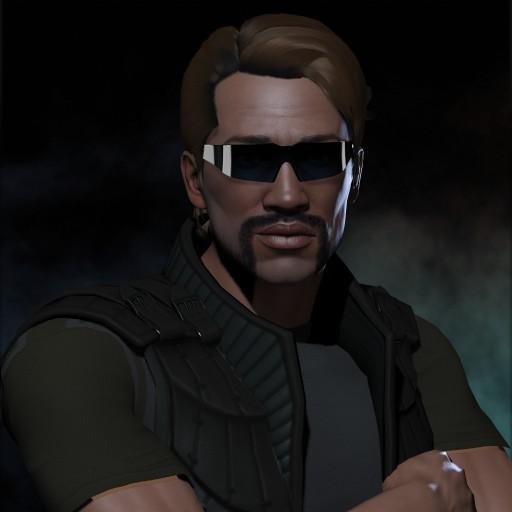 Captain Dz