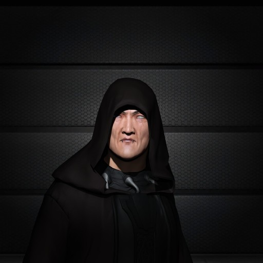 Xandarr Kreton