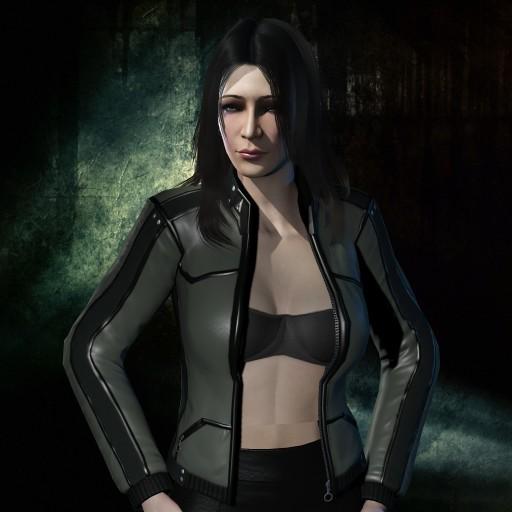 Claire Taren Sykora