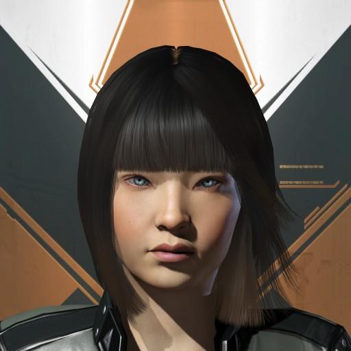 Lin Alicia