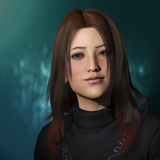 Lili Jade