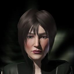 Eva Tate