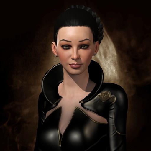 Abyssal Queen