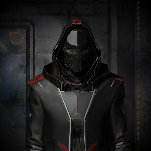 Maximus BlackD