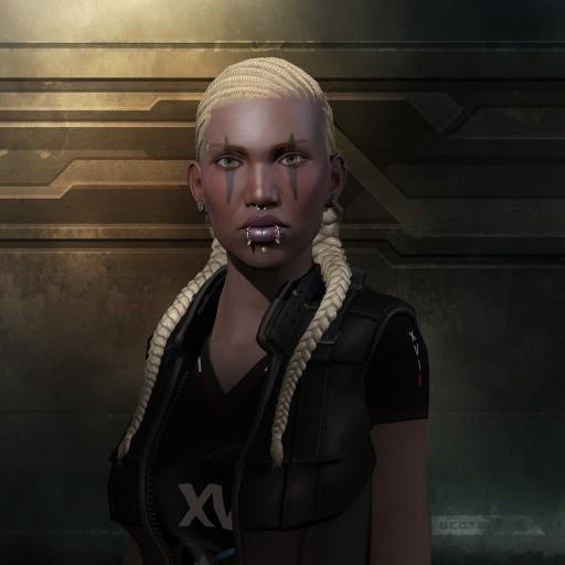 Ronaga Borg