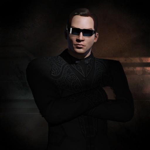 Chris Vampire
