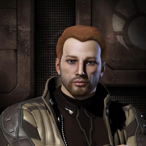 Edward Targarien