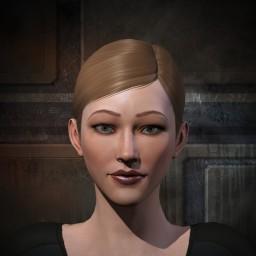 Kassandra Dallocort