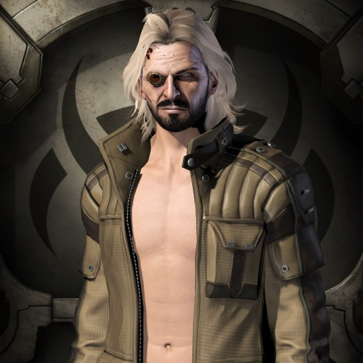 God Emperor Kane