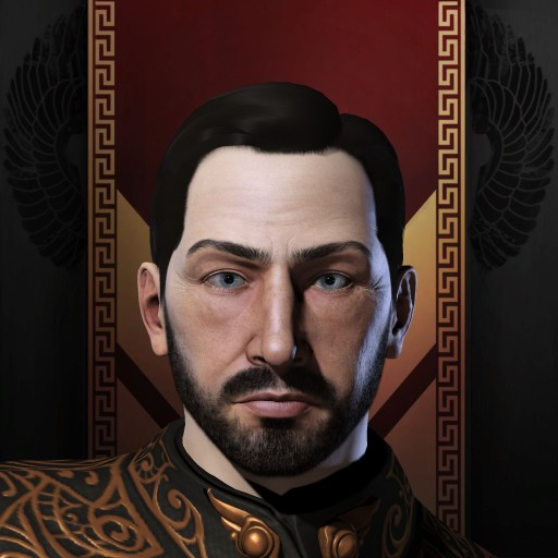 Thanatos Underlord