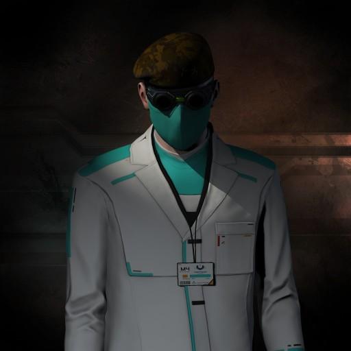 No5 Surgeon