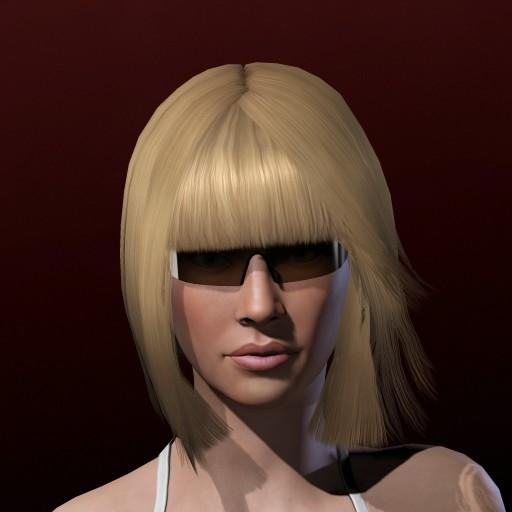 Rocknrollgirl daughter