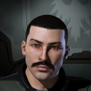 Mustached Menace