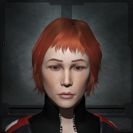 Sabine Visla Ren
