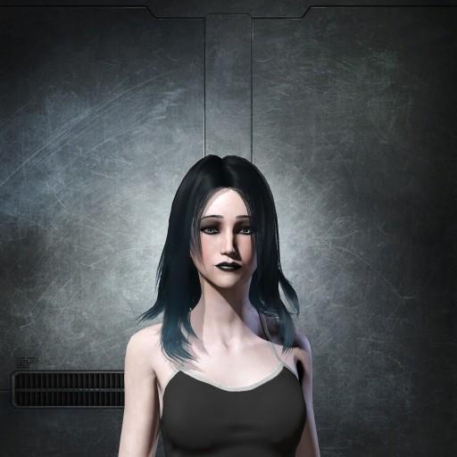 Raven Foxheart