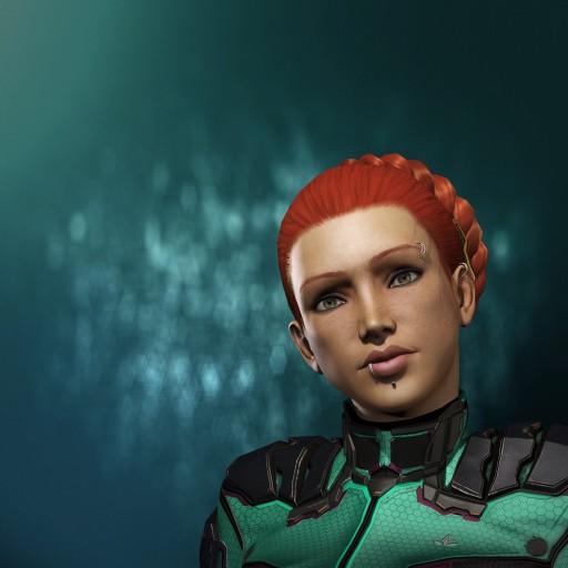Aurora Scamander