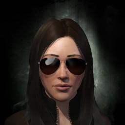 Lena Athonille