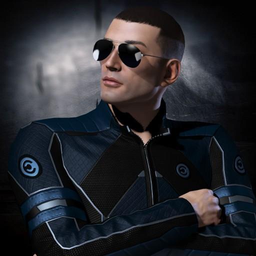 Lieutenant Tsutola