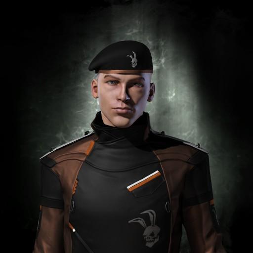 Kaptar Flinkjunge