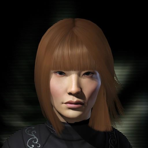 Shina Vanwolfram
