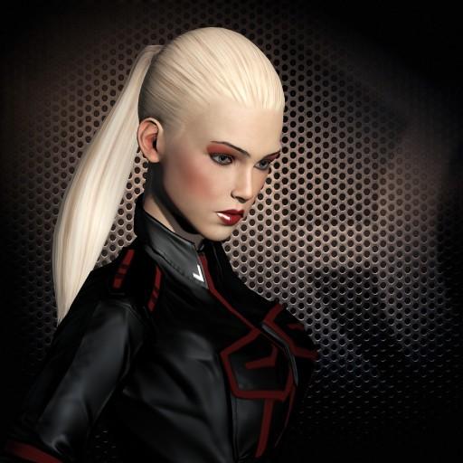 Silvia Blade
