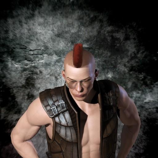 Cannibal Khan